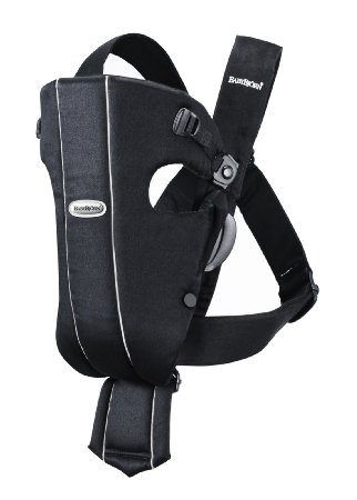 BabyBjorn Carrier Review