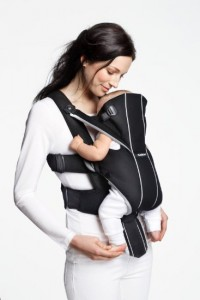 BabyBjorn Miracle Front Carrier