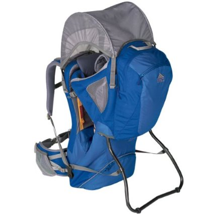 5ad907d4cff Best Hiking Baby Carrier   Backpack Review
