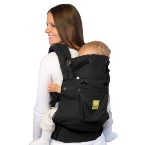 LillieBaby Carrier Review