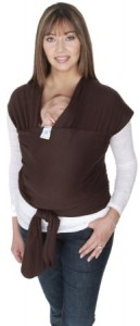 Moby Wrap Brown