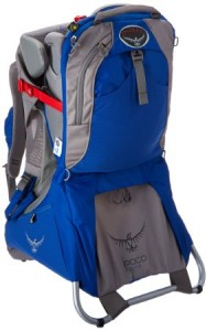 Osprey Hiking Baby Carrier