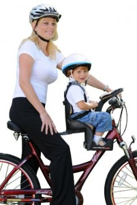 WeeRide Bike Baby Carrier