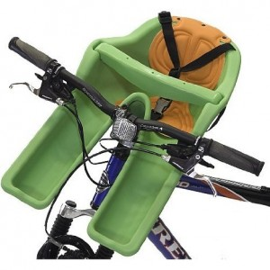 iBertBike Carrier