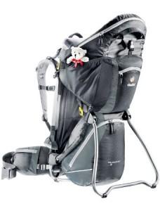 Deuter Kid Comfort Hiking Carrier