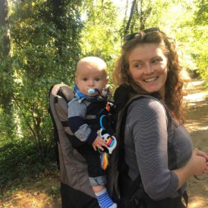 Best Hiking Baby Carrier & Backpack Review | Baby Carrier Review Guide