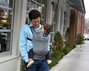 Dad Baby Carrier