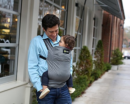 52260e783f2 Best Baby Carrier for Dad