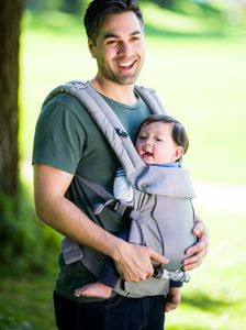 4af62746f34 Best Baby Carrier for Dad