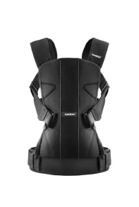 Baby Bjorn One Review