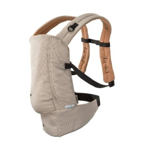 Evenflow Khaki Breathable Carrier Review