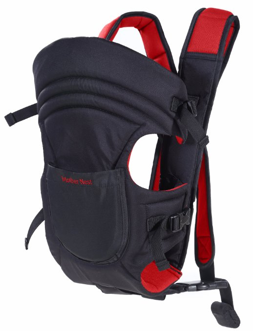 Mothers Nest Soft Carrier