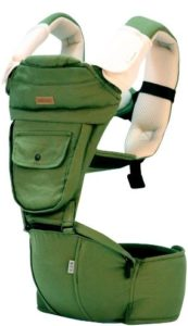 Bebamour Hip Seat Baby Carrier