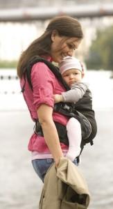 Manduca Toddle Carrier