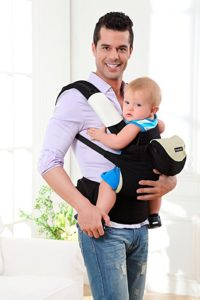 Mother Nest Toddler Carrier