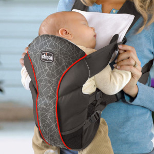 Chicco UltraSoft Baby Carrier