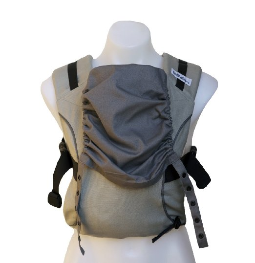 Catbird Baby Mei Tai Pikkolo Review Baby Carrier Review Guide