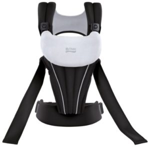 Britax Baby Carrier Review