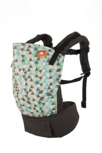 Tula Equilateral Baby Carrier