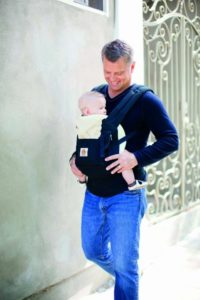 Ergo Baby Most Versatile Baby Carrier