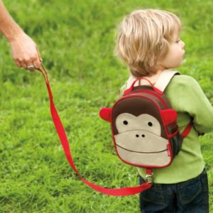 Toddler Backpack Harness