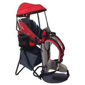 Toddler Hiking Carrier
