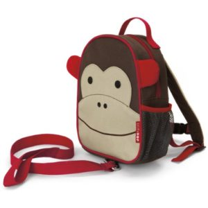 SkipHop Toddler Harness Backpack