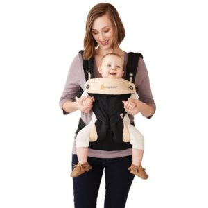 Ergo Baby Vs Baby Bjorn Carrier