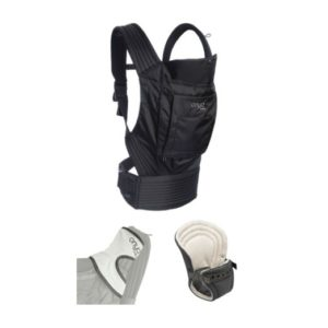 Infant To Toddler OnYa Baby Backpack Carrier
