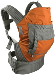 OnYa Backpack Baby Carrier