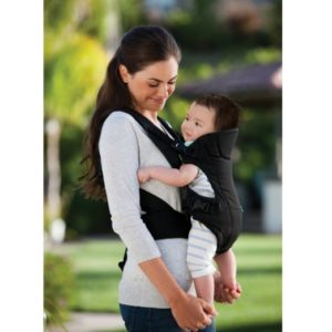 Infantino Flip Baby Carrier Review