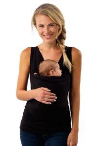 Lalabu Baby Wearing Shirt