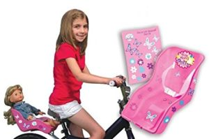Bicycle Baby Doll Carrier