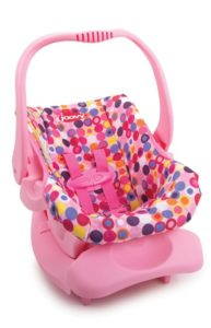 Toy Doll Car Seat