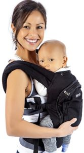 Classic Baby Carrier By Moms On The Move