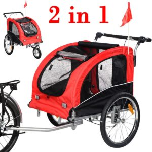 bike trailer New Baby