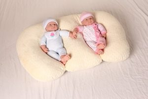 Twin Z Pillow